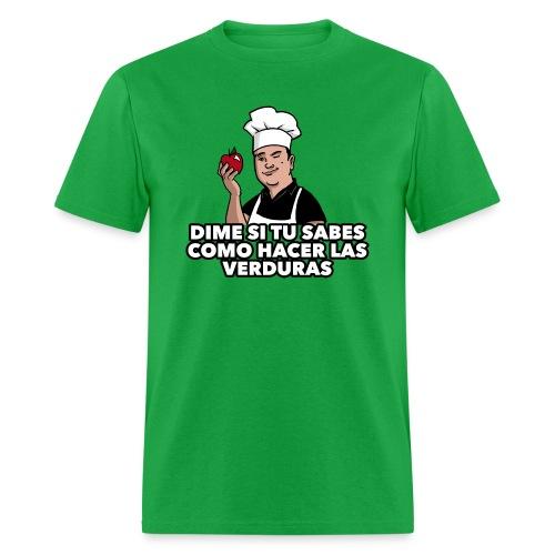 Dime Si ...  - Men's T-Shirt