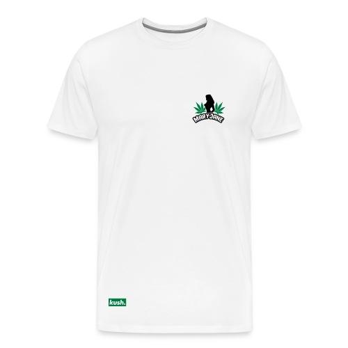 MJ Tee - Men's Premium T-Shirt