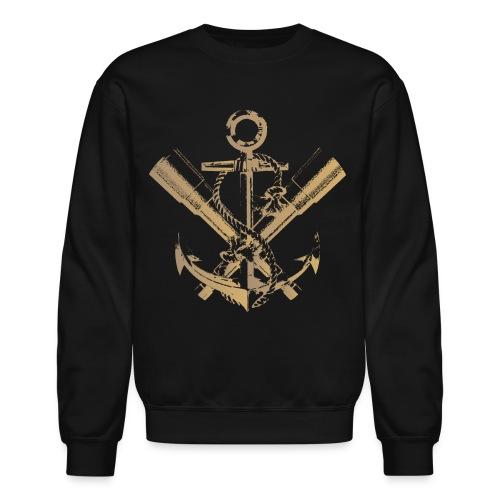 anchor sweatshirt forever - Crewneck Sweatshirt