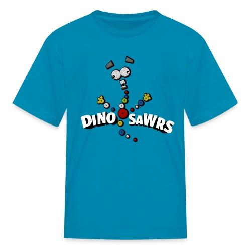 DinoSawrs Kids T-Shirt Kids - Kids' T-Shirt