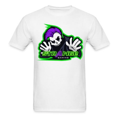 Graphic Tee - Men's T-Shirt