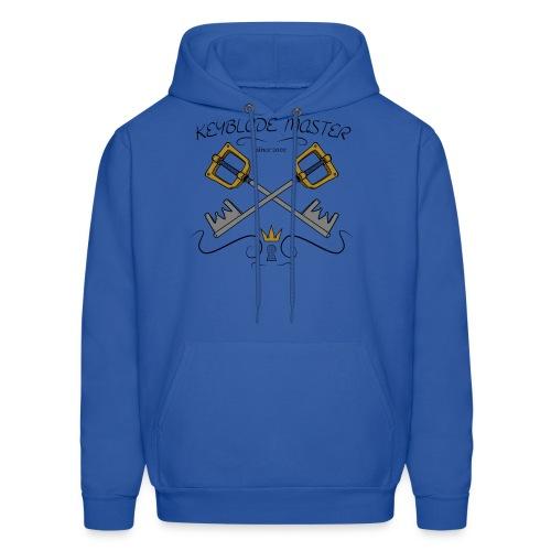 Keyblade Master - Men's Hoodie