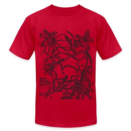 Tako Tuesday (Short) T-Shirts - Men's Fine Jersey T-Shirt