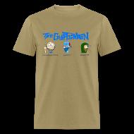 T-Shirts ~ Men's T-Shirt ~ Article 101708920