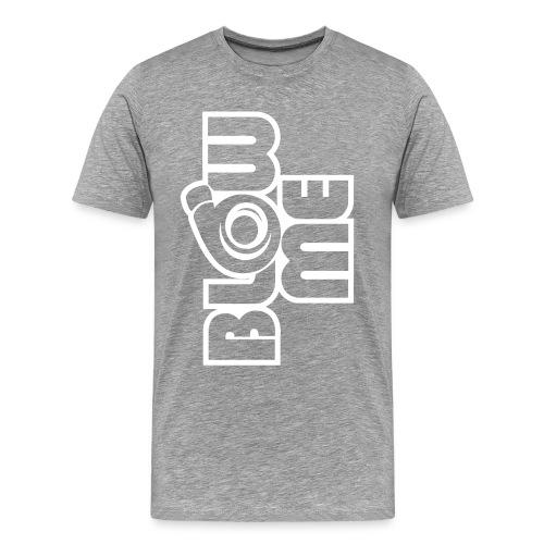 Burnt & Bright - Men's Premium T-Shirt
