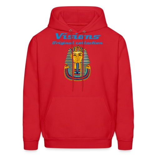 Respect My Throne - Men's Hoodie