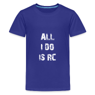 Kids' Shirts ~ Kids' Premium T-Shirt ~ RC KiDS COOL