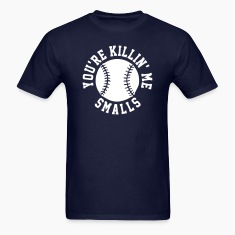 Killin Me Smalls T-Shirts