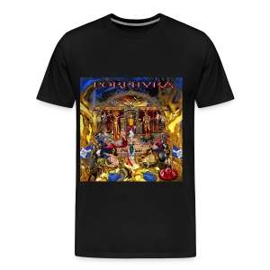Album Cover Art Tee - Men's Premium T-Shirt