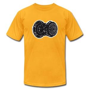No clutch, no fun. - Men's Fine Jersey T-Shirt