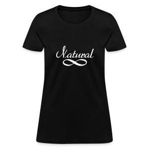 NATURAL - Women's T-Shirt