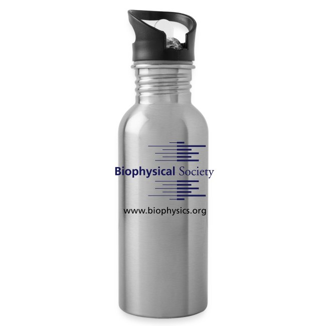 BPS Water Bottle
