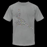 T-Shirts ~ Men's T-Shirt by American Apparel ~ Tour de France