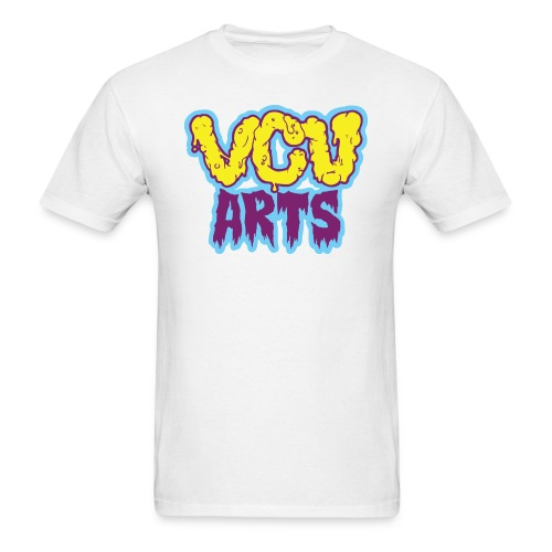 VCU Arts Zombie Tee - Men's T-Shirt