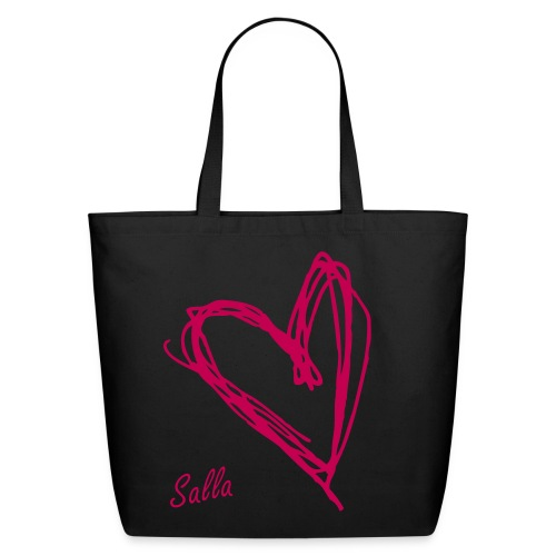 Salla tote - Eco-Friendly Cotton Tote