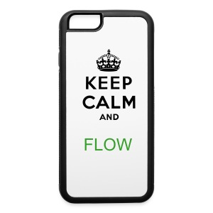 KCF i6 - iPhone 6/6s Rubber Case
