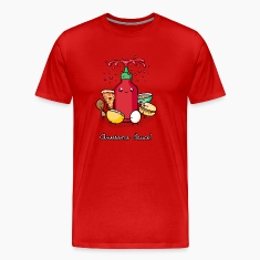 Awesome Sauce T-Shirts
