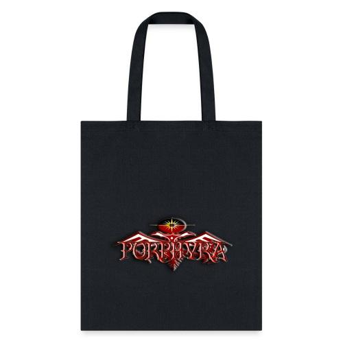 Logo Tote Bag - Tote Bag