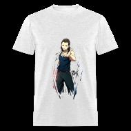 T-Shirts ~ Men's T-Shirt ~ PelleK Anime for Men (New!)