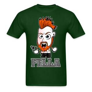 Fella 2015 (Male) - Men's T-Shirt