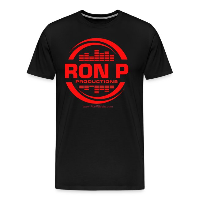 Ron P Productions Big & Tall(Red)
