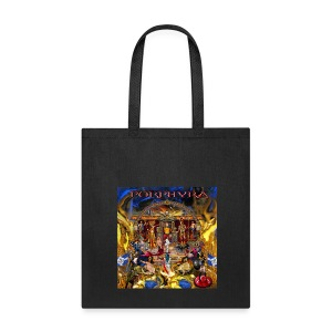 Album Cover Art Bag - Tote Bag