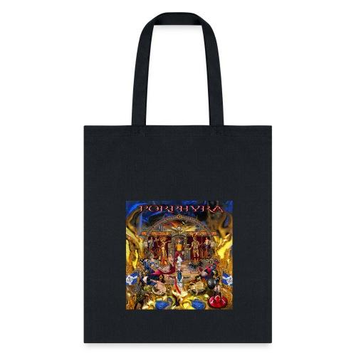 Album Cover Art Bag - Tote Bag