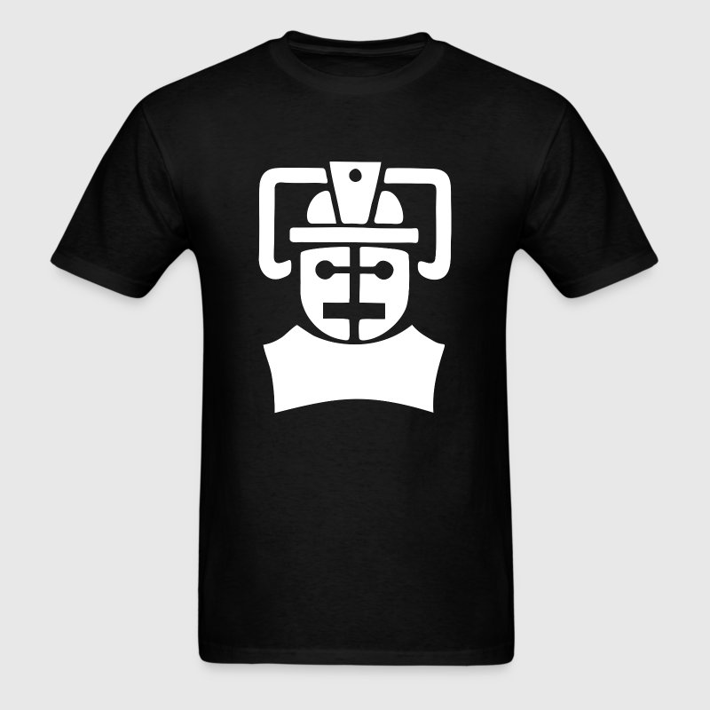 Cyberman - Men's T-Shirt