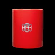 Mugs & Drinkware ~ Full Color Mug ~ Club 803 Mug
