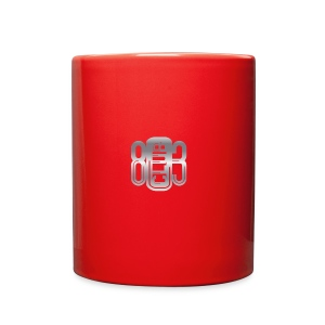 Club 803 Mug - Full Color Mug