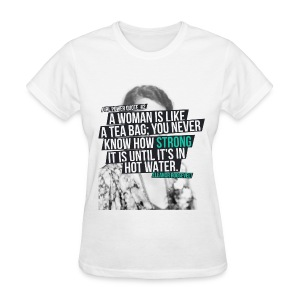 Roosevelt TShirt - Women's T-Shirt
