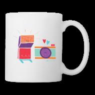 Mugs & Drinkware ~ Coffee/Tea Mug ~ Flash Mug