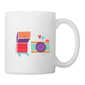Flash Mug - Coffee/Tea Mug
