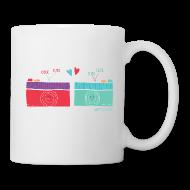Mugs & Drinkware ~ Coffee/Tea Mug ~ Camera Mug
