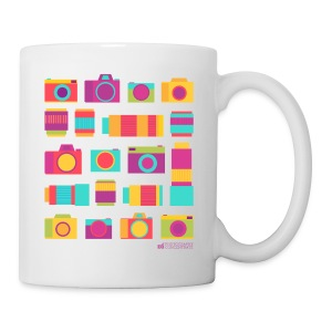 Cameras & Lenses - Coffee/Tea Mug