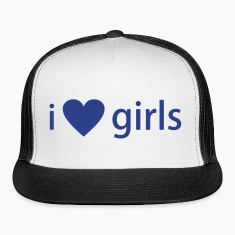 Torgeir's I love girls