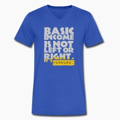 BI is Not Left or Right T-Shirts