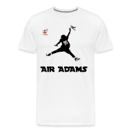 T-Shirts ~ Men's Premium T-Shirt ~ Air Adams