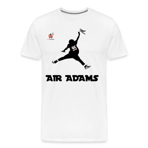 Air Adams - Men's Premium T-Shirt