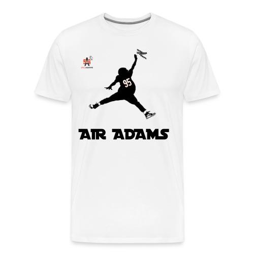 Air Adams - Men's Premium T-Shirt