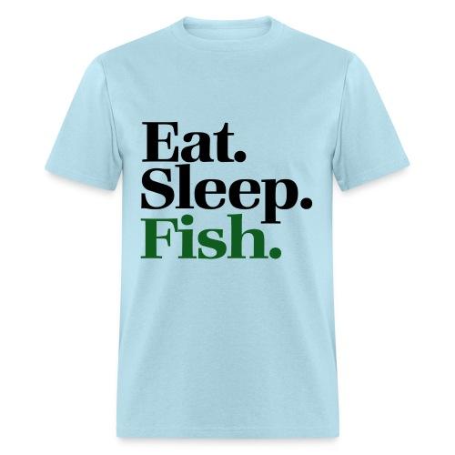 Sleep - Men's T-Shirt