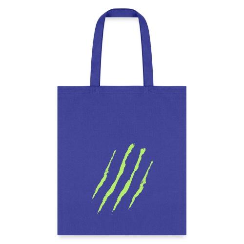 Tote Bag (Clawmark) - Tote Bag