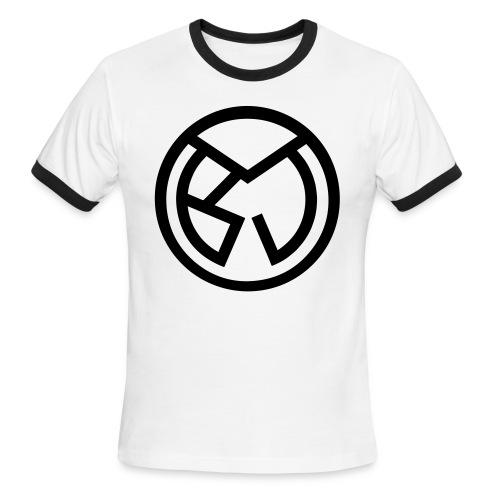 BMJ Ringer Tee - Men's Ringer T-Shirt
