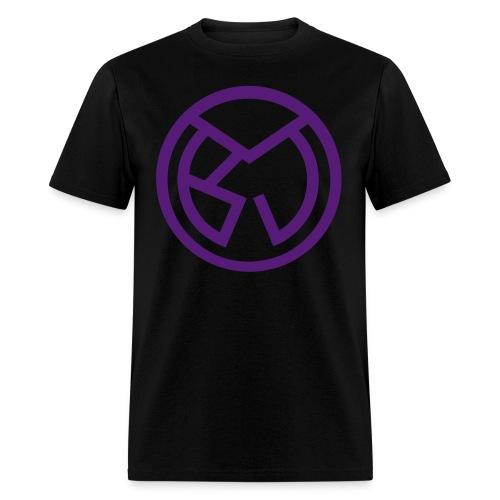 BMJ cYnical Tee - Men's T-Shirt