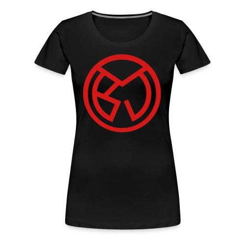 BMJ Ladies Tee - Women's Premium T-Shirt