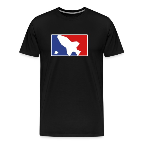 MLRS Premium - Men's Premium T-Shirt
