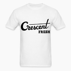 Crescent fresh T-Shirts