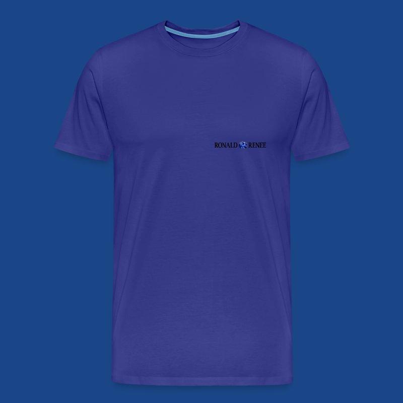 RONALD RENEE T SHIRT - Men's Premium T-Shirt