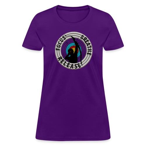 True Archer - Women's T-Shirt