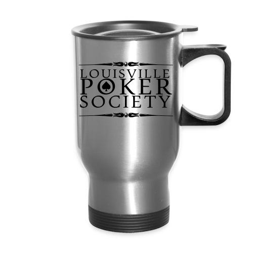 Travel Bag /New Logo - Travel Mug